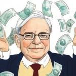 """Il SEGRETO """"ULTRA MILIARDARIO """" di Warren Buffet"""