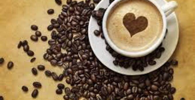 QUANDO e COME  bere il CAFFE' per avere  IL MASSIMO DELLA CARICA ! - CRESCITA A 360°