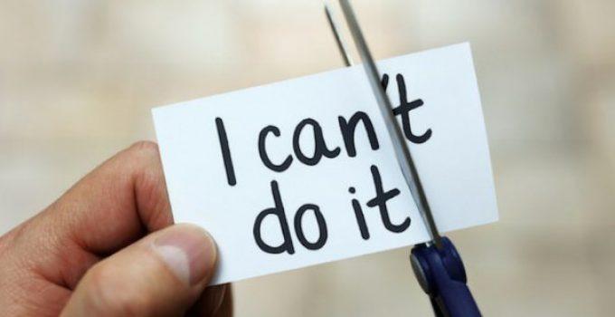 L'ATTEGGIAMENTO: il primo vero elemento indispensabile a raggiungere i tuoi obiettivi - ispirazione