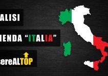 "Analisi Azienda ""Italia"""